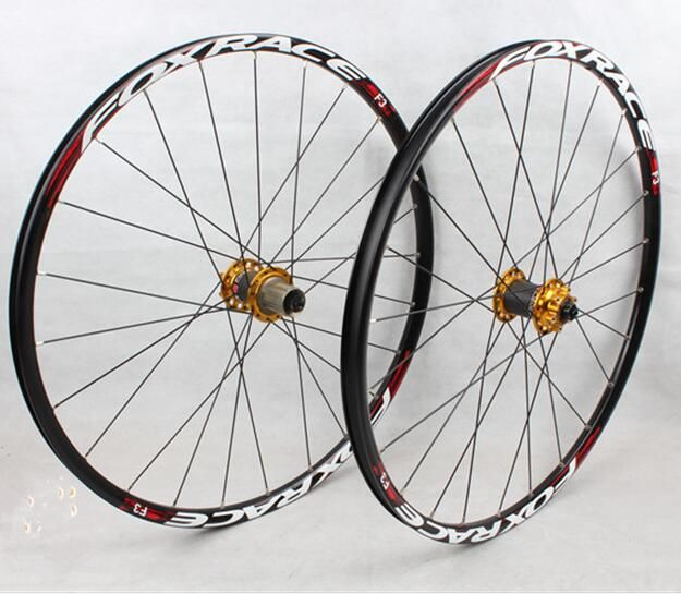 Sale Foxrace Mtb Mountain Bike 26 27 5inch Ultra Light Carbon Big