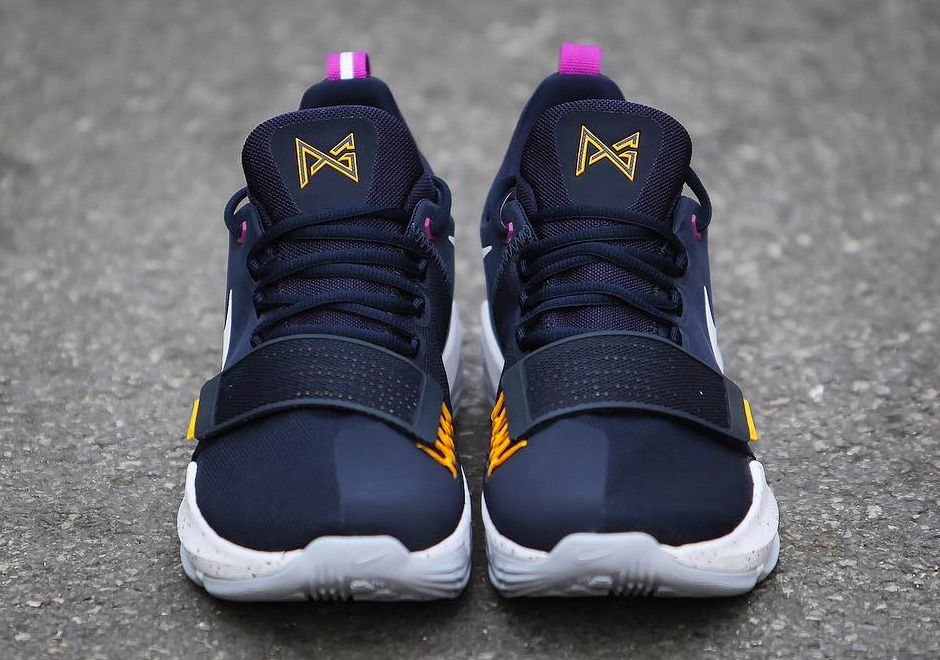 Nike PG1 the bait (Paul George) | Cool Kicks | Pinterest | Swag, Clothes  and Clothing