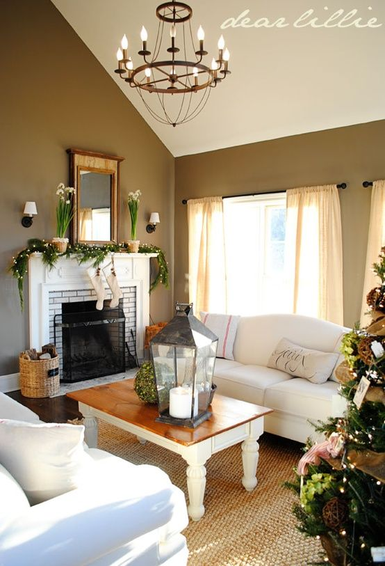 Benjamin Moore Sparrow House Ideas In 2019 Christmas
