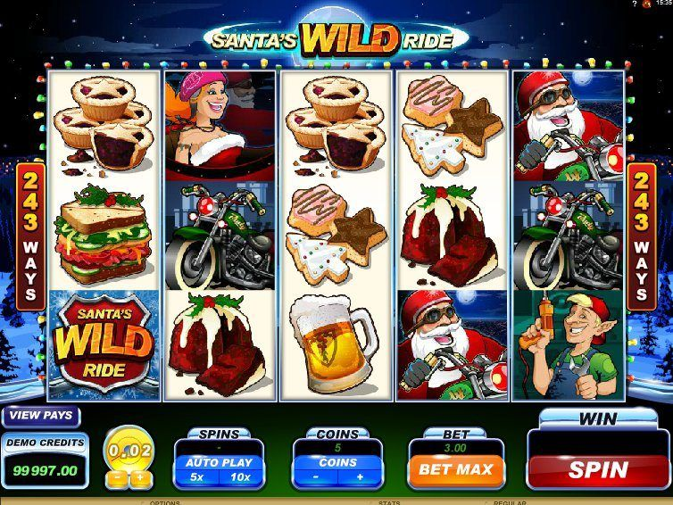 Play Free Slots Online Now