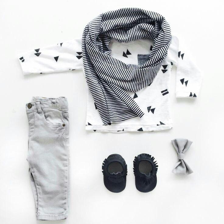 Populaire Tenue-look-enfant-bebe-garcon-fashion-baby-boy-outfit-inspo  NB55