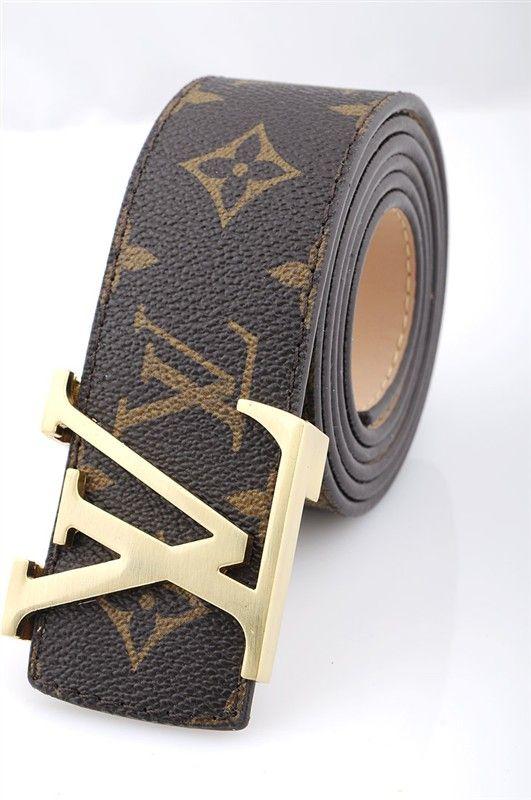 LV Belt   Mens belts, Luis vuitton bag