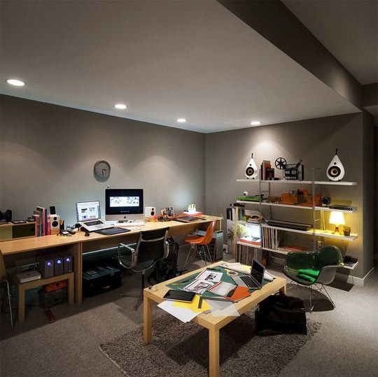 IKEA Home Offices in Every Style