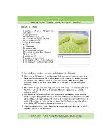 image result for 8 5x 11 recipe template editable digital
