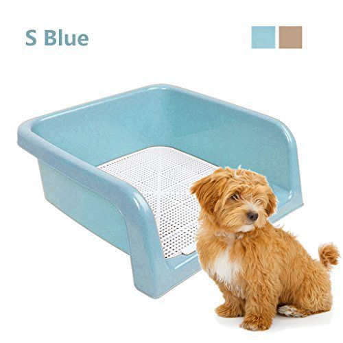 Favorite Dog Protection Plastic Training Tray Puppy Training Pad