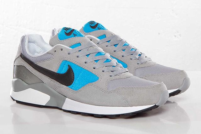 2036f8fa671ac NIKE AIR PEGASUS  92 (WOLF GREY BLUE HERO)
