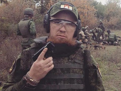 Guerra na Ucrânia - Miliciano antifascista Motorola foi assassinado