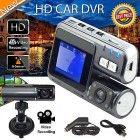 Full HD 1080P In Car DVR Camera Video Recorder Dash Cam Night Vision G-Sensor UK