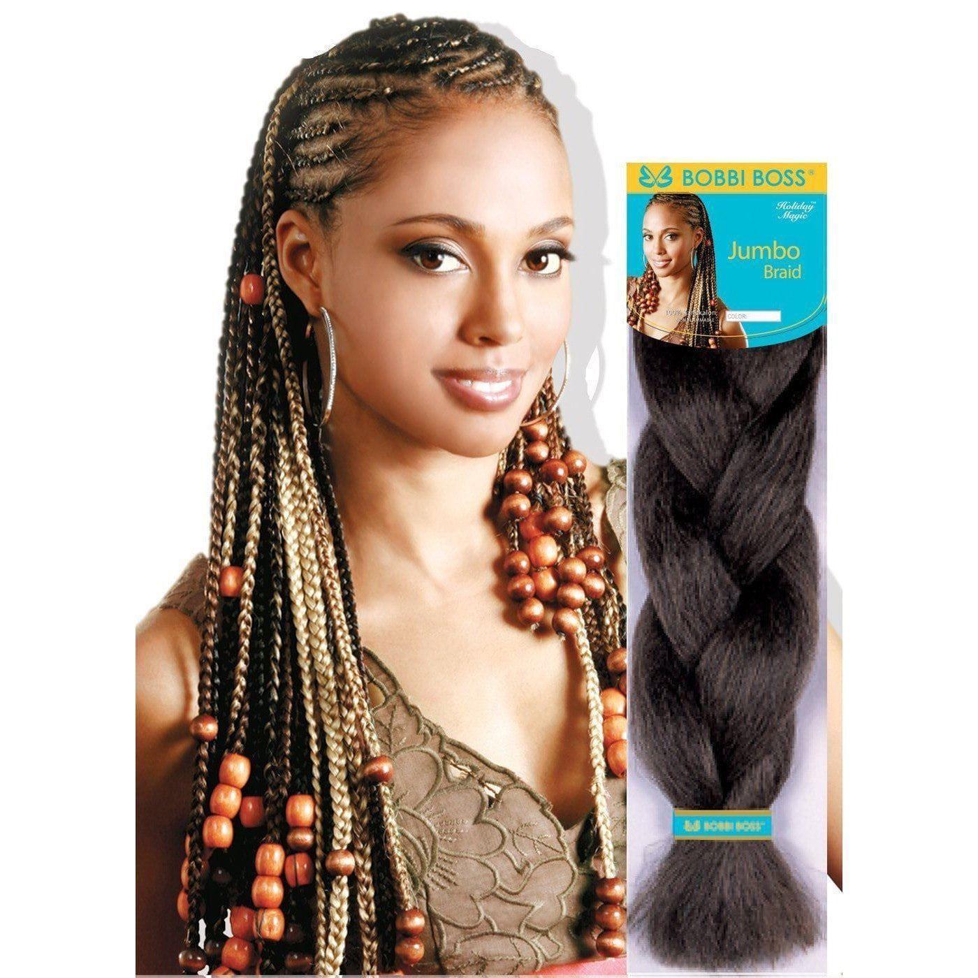 Kanekalon Hair Extensions Ebay Fashion Braided Hairstyles Box