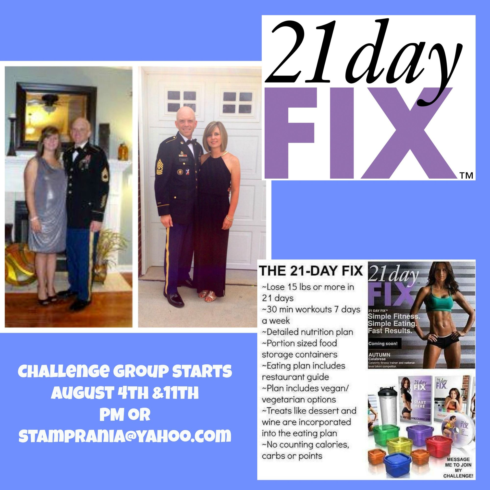 21 days and lose 1015lbs just by eating the right foods