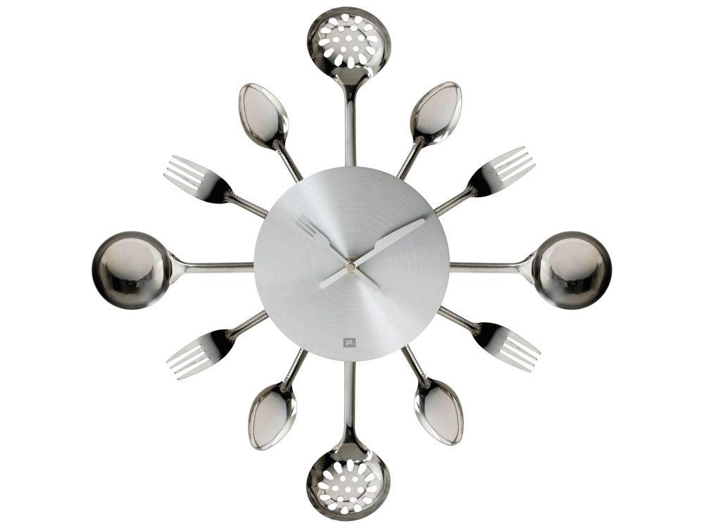 horloge cuisine design - trendyyy | horloge | pinterest