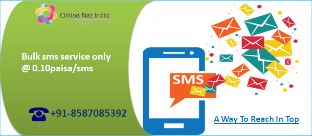 Affordable Bulk Sms Company in Noida - Find services in Noida  Post