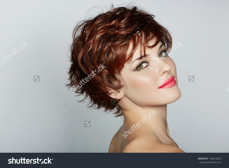 Women s short haircut naked, com fucking help