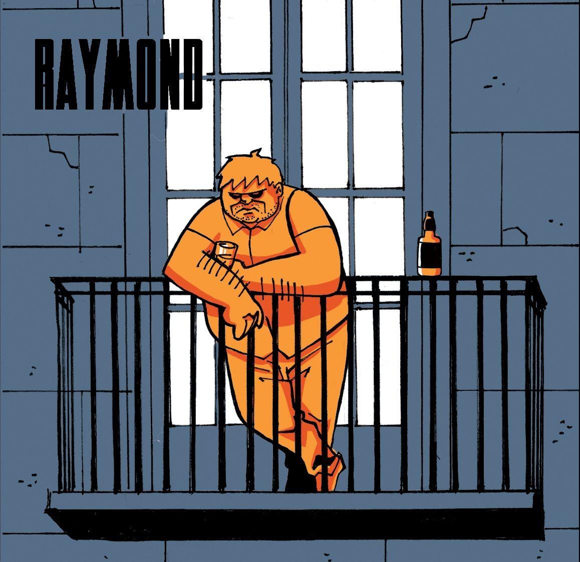 Las Aventuras De Raymond