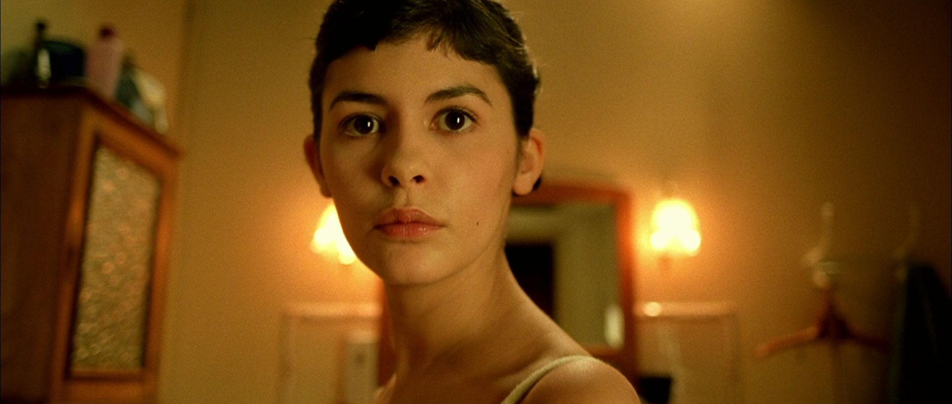 audrey tautou amelie gif wallpapers - massimages | style