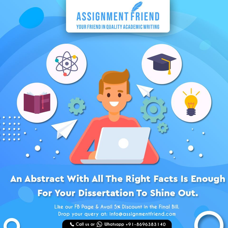 Dissertation Abstract Writing Services Write Your In 15 Minute A Day