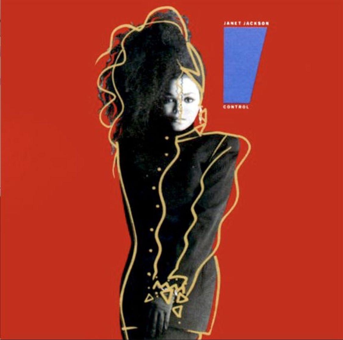 Pin by Melissa Acosta-Jensen on My Favorite Music | Janet ...