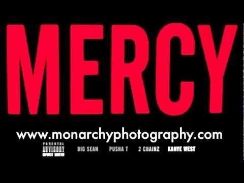 Mercy [Dirty CDQ] - Kanye West, Big Sean, Pusha T , 2 Chainz