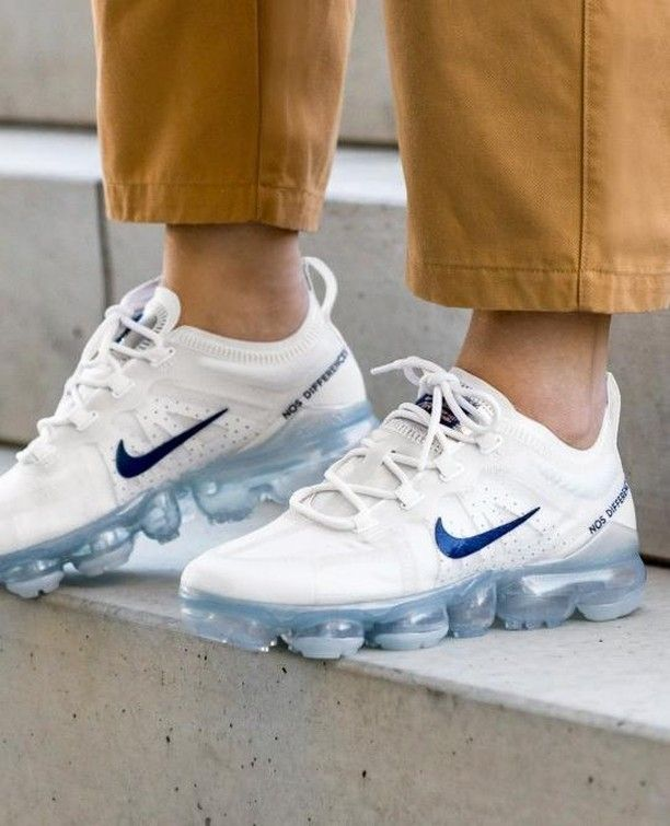 Nike Air Vapormax 2019 Unite Totale In Weiss Ci9106 100
