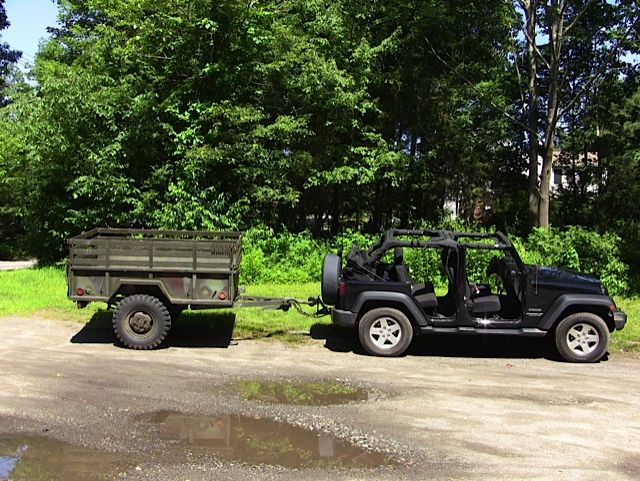 Jeep m101eg off road camping trailer pinterest camping camping trailers swarovskicordoba Images