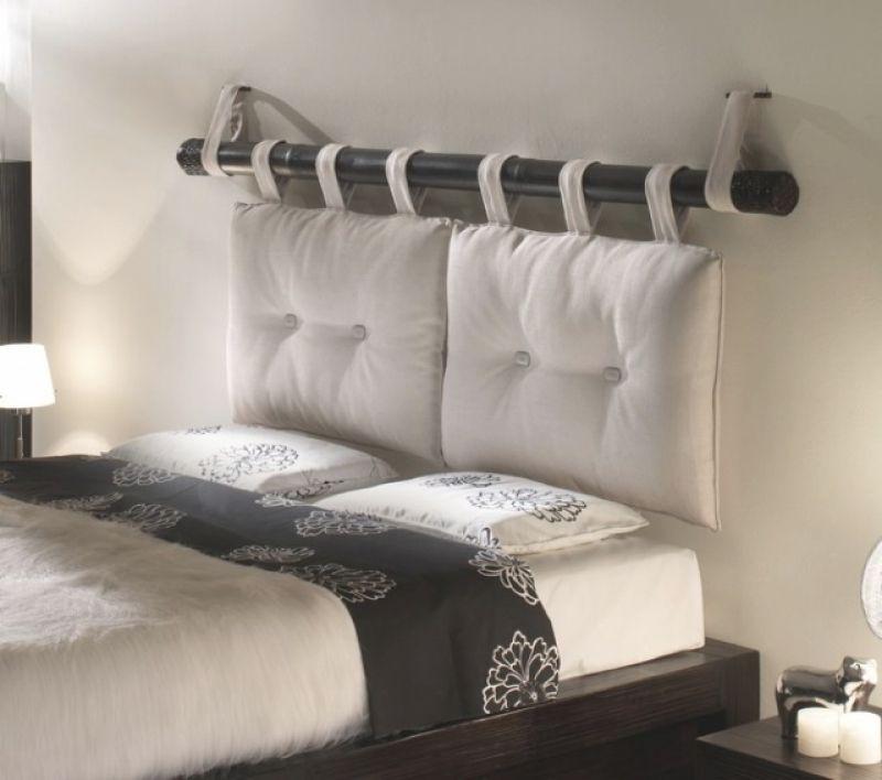 Originelle Ideen Für Bett-Kopfteile Bzw -Rückwände Wohnen - lampe für schlafzimmer