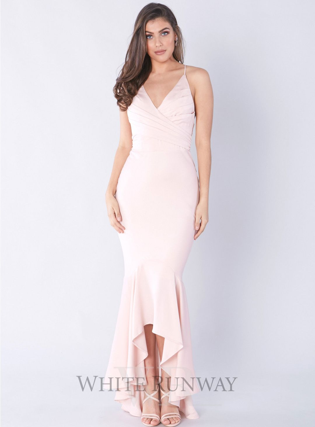Wedding dresses for large busts  Julietus Delight Gown A beautiful hilow dress by Grace u Hart