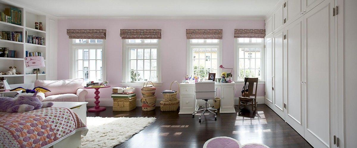 Design by Maria Schrank Interiors.