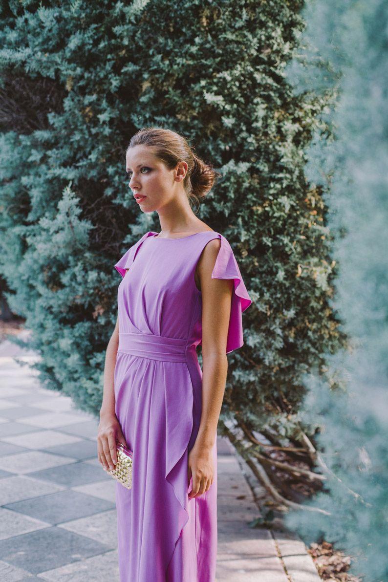 Cocoa moda joven mujer | Wedding guest dresses | Pinterest | Moda ...