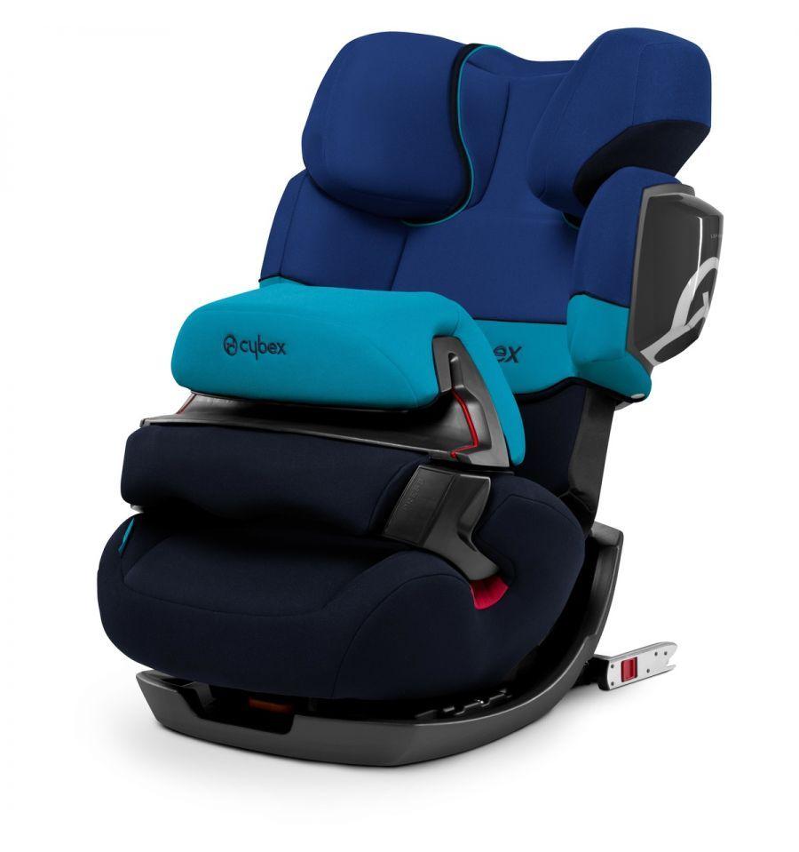 cybex pallas 2 fix isofix cybex toddler car seat. Black Bedroom Furniture Sets. Home Design Ideas