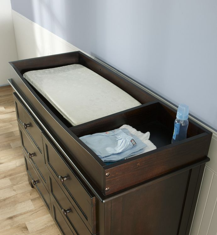 Easy Using Pali Changing Table