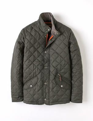 Quilted Jacket Boden Gifts The Holidays Pinterest Quilted
