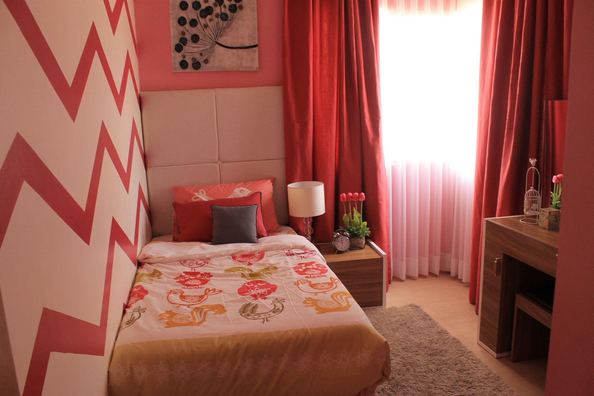 mansfield residences cyan bedroom | mansfield residences | pinterest