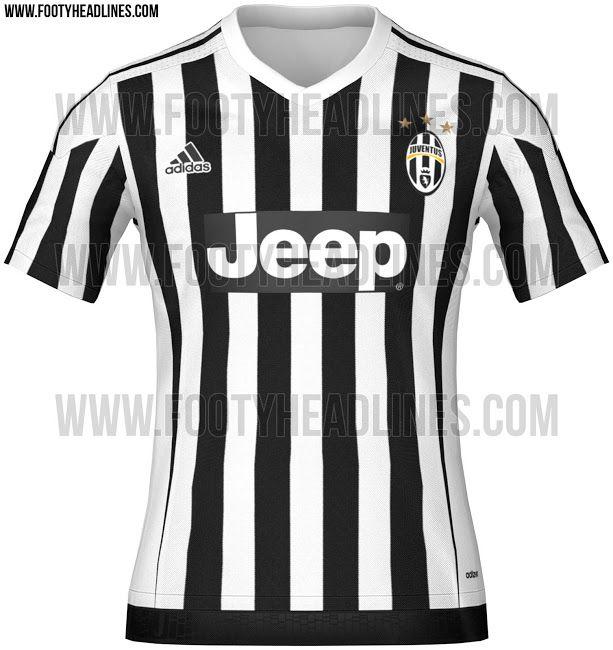 maglie juventus 2015 2016 le nuova divisa tornano le strisce seghettate foto soccer jersey soccer shirts juventus soccer shirts