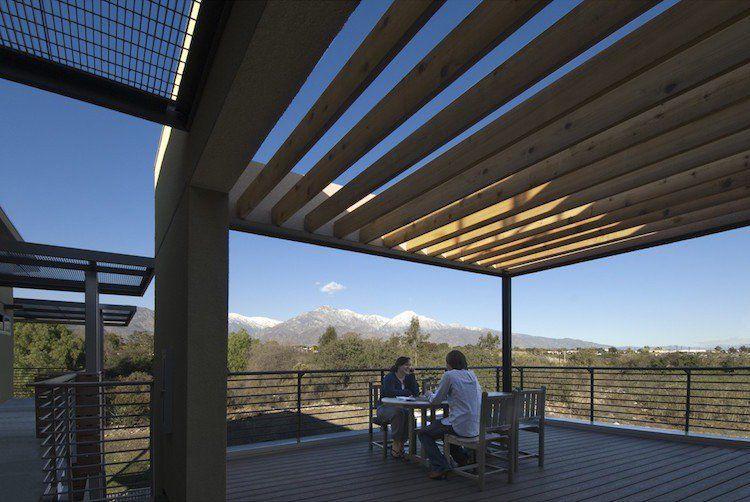 Protection solaire 55 idées pour la terrasse extérieur