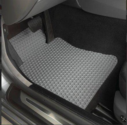 Rubbertite Auto Mats Hyundai Tucson 2010 2012 2 Front Mats 49 90 Available In Over 10 000 Exact Fit Patterns C Rubber Floor Mats Vw Eurovan Rubber Flooring