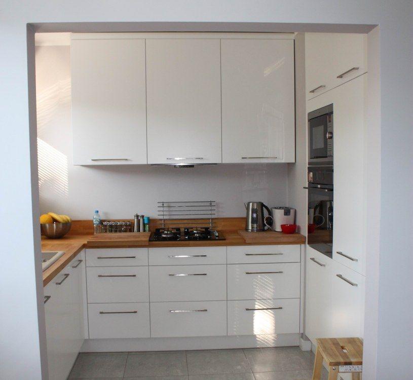 Mala Kuchnia Kuchnia Kitchen Cabinets Kitchen Room