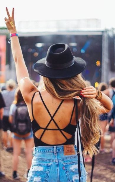 35 Cute Music Festival Outfits You Need To Try - Society19