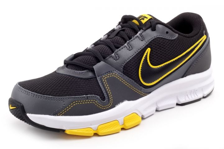 Nike Air Flex Trainer - Black \u0026 Yellow