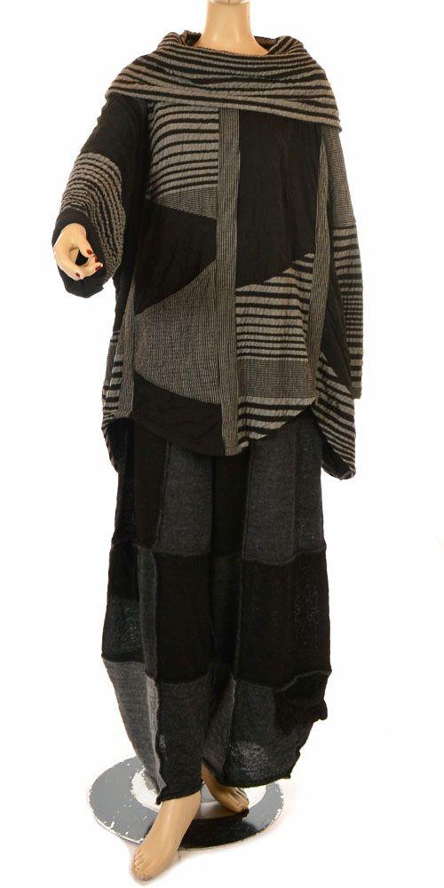 Curve Black Floral Print Dress Women's Plus Size Dresses - D304821280