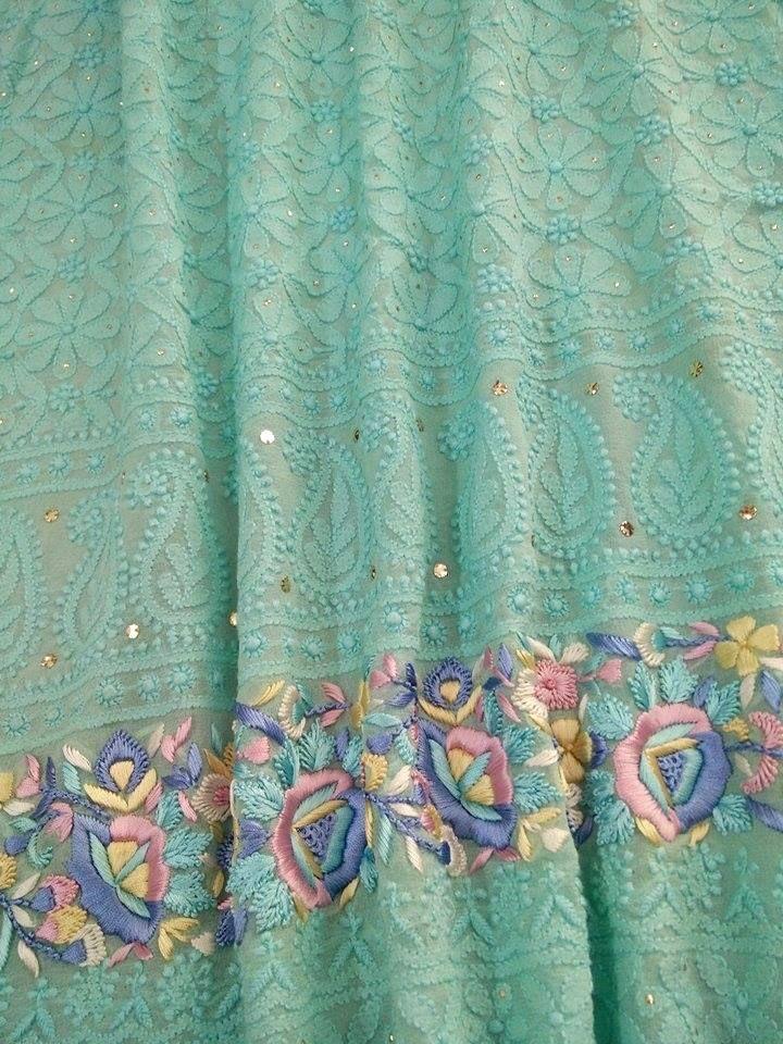 Image by Dress365Days - Chikankari Onli on Chikankari ...