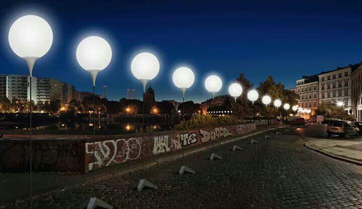 Lichtmauer