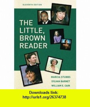 the little brown handbook 11th edition pdf free download