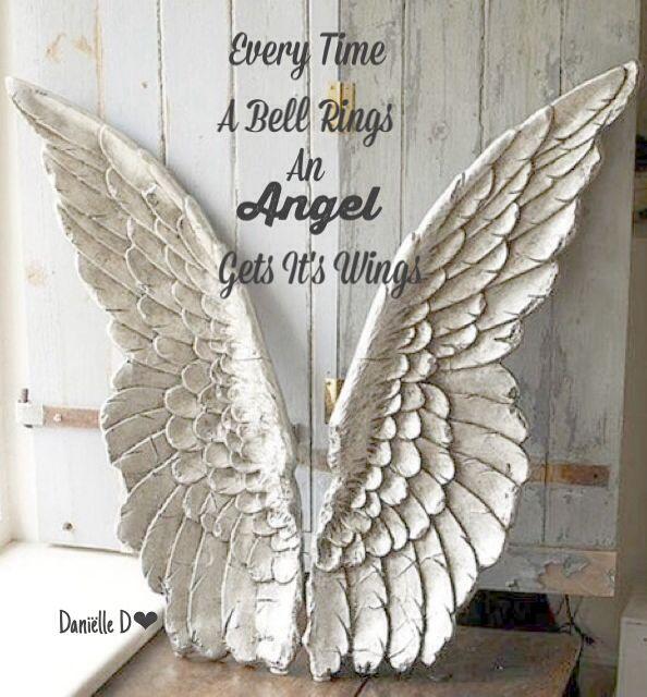 Angel Wings Just Wing It Diy Angel Wings Angel