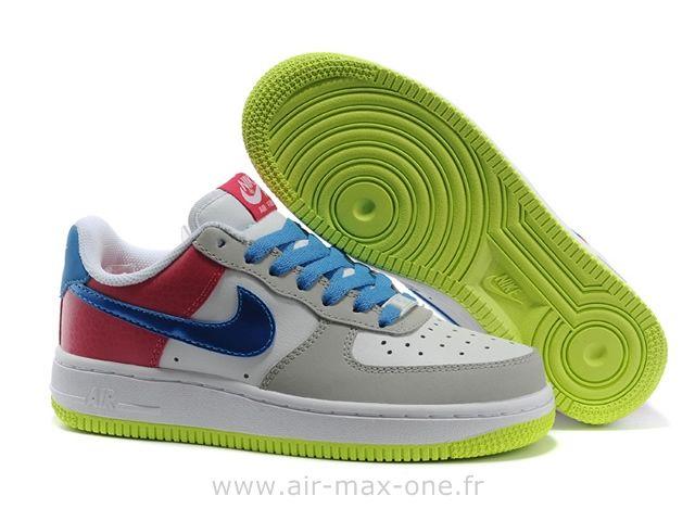 la meilleure attitude a1173 9f197 chaussure de sport nike femme air force one nike basse air ...