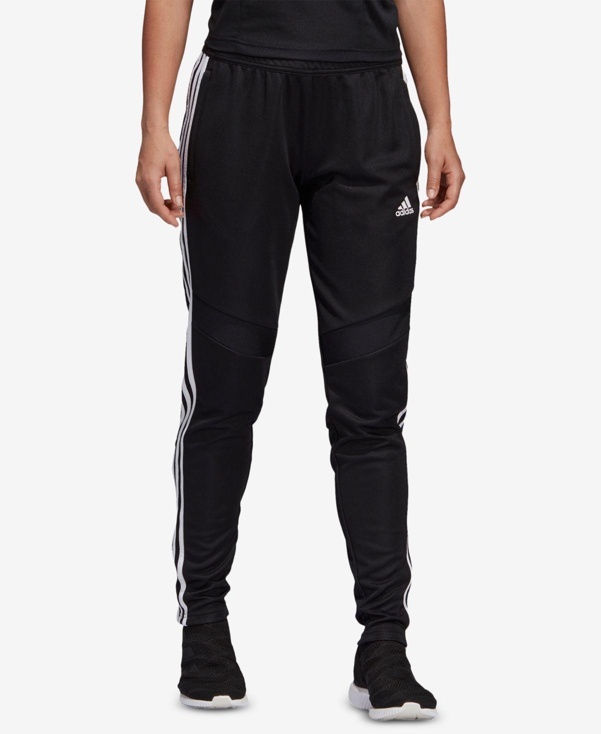 Plasticidad Asistir Remo  adidas Women's Tiro 19 ClimaCool® Training Pants & Reviews - Women - Macy's  in 2020 | Soccer pants, Adidas women, Training pants
