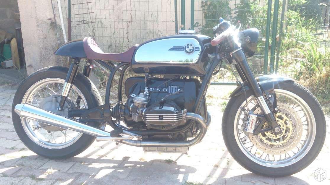 Le Bon Coin Moto Var 28 Images Honda 125 K5 Cb125 Motos