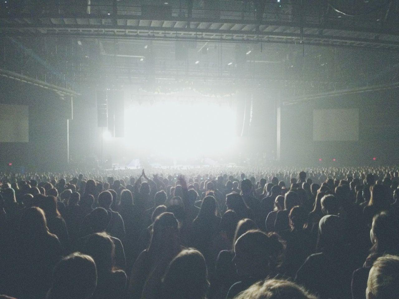 Image result for concert tumblr