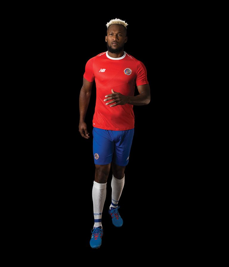 COSTA RICA 🇨🇷 —  CostaRica home   away jerseys from  NewBalance are now  available at  WorldSoccerShop! — ➕ PLUS get FREE shipping on select jerseys  with ... 971c93b98