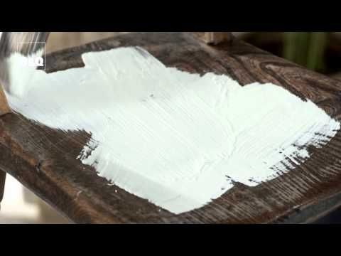 How to Paint a Chair feat. Kirstie Allsopp -   DIY