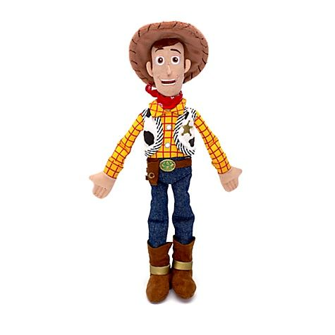 mini peluche woody de toy story disney store peluche. Black Bedroom Furniture Sets. Home Design Ideas